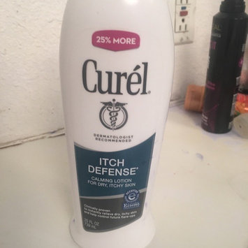 Photo of Curél® ITCH DEFENSE® FRAGRANCE FREE LOTION FOR DRY ITCHY SKIN uploaded by Erika M.