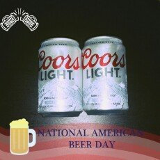 Photo of Coors Light uploaded by Farah B.