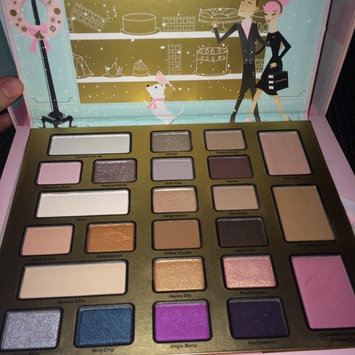 Too Faced The Chocolate Shop uploaded by Brooke S.