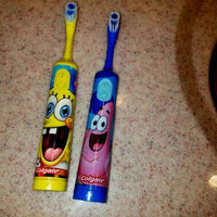 Spongebob Squarepants Battery Powered Turbo Spin Brush & ACT Anticavity Kids' SpongeBob Mouthwash, 16.9 oz uploaded by Sherehan M.