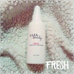 Photo of ULTA Dewy Makeup Setting Spray uploaded by Caitlyn B.