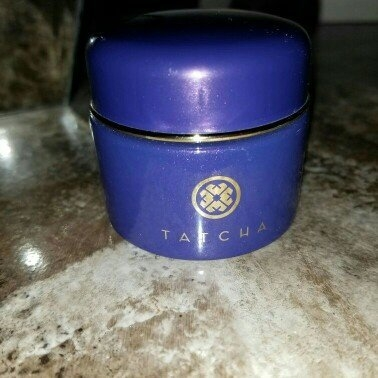 Tatcha Indigo Soothing Triple Recovery Cream uploaded by Lindsey J.