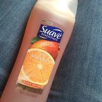 Suave® Essentials Mango Mandarin Body Wash uploaded by diana a.
