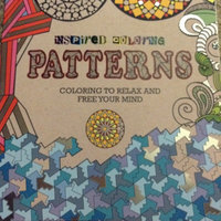 Inspired Coloring Patterns uploaded by Lindsey D.