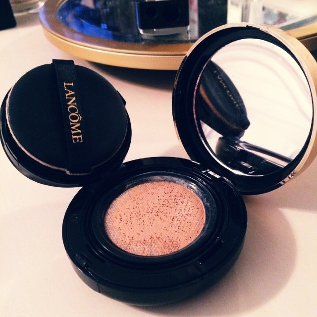 Lancome Teint Idole Ultra Cushion Liquid Cushion Compact uploaded by Katie L.
