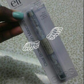 e.l.f. Lash and Brow Mascara uploaded by Mayiah S.