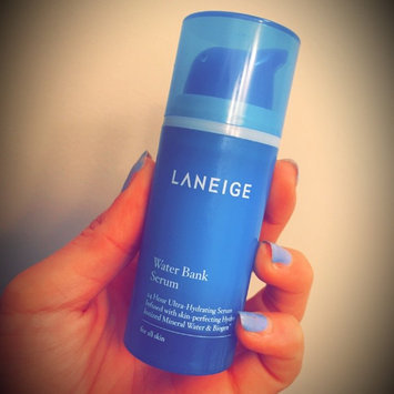 LANEIGE Water Bank Serum uploaded by Iris J.