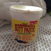 Boudreaux's Diaper Rash Ointment uploaded by Solveig R.