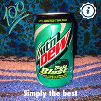 Mountain Dew® Baja Blast™ 12 fl. oz. Can uploaded by Lee D.