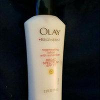 Olay Regenerist Regenerating Lotion With SPF 15 - 2.5 oz uploaded by Jean C.