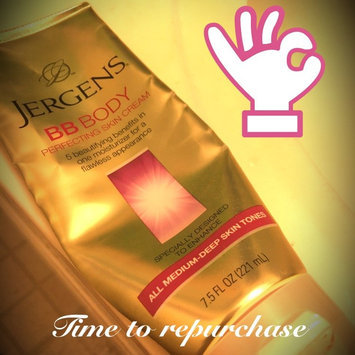 Photo of JERGENS® BB Body® Perfecting Skin Cream uploaded by Shilpa T.