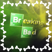 Breaking Bad uploaded by Christina M.