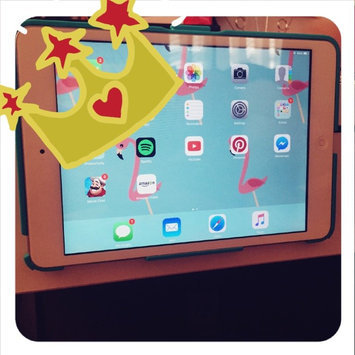 Apple iPad mini - 1st Generation uploaded by Paige A.