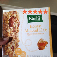 Kashi TLC Chewy Granola Bar Honey Almond Flax uploaded by Michelle P.