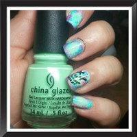 China Glaze Gotta Go Top Coat uploaded by Amy L.