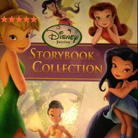 Disney Fairies Storybook Collection Special Edition uploaded by Elizabeth B.