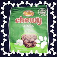 Nutro® Chewy with Real Apples Dog Treats 4 oz. Pouch uploaded by Léage Marie M.