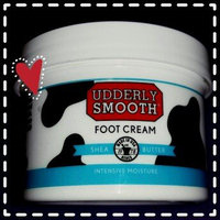 Udderly Smooth Foot Cream with Shea Butter uploaded by Alysha M.