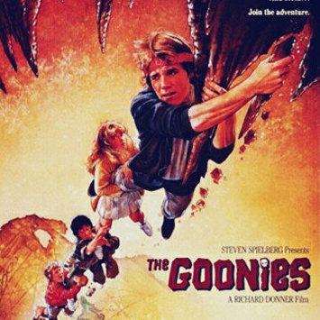 The Goonies uploaded by Alejandra G.