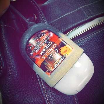 Photo of Bath & Body Works PocketBac Hand Sanitizer Gel Cozy Vanilla Cream uploaded by Tara J.