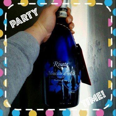 Risata Italian Moscato D'Asti Wine 750 ml uploaded by Jay K.