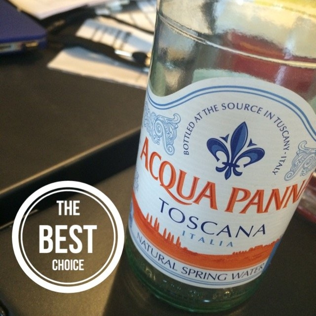 Acqua Panna Spring Water uploaded by Sisto A.