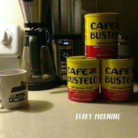 Cafe Bustelo Cafe Espresso uploaded by Cheyenne M.