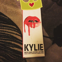 Kylie Cosmetics Kylie Lip Kit uploaded by Alejandra F.