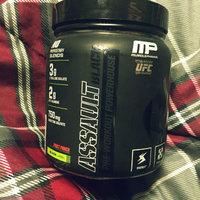 MusclePharm(r) Assault Black(tm) - Fruit Punch uploaded by Derek P.