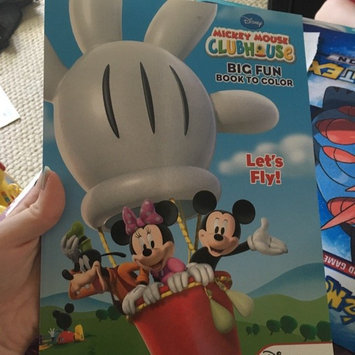 Photo of Disney Mickey Mouse Clubhouse Coloring Book ~ Wishing on Stars uploaded by Danielle M.