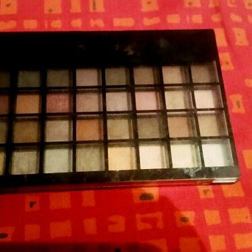 Photo of e.l.f. Studio Endless Eyes Pro Mini Eyeshadow Palette - Natural uploaded by raazia t.