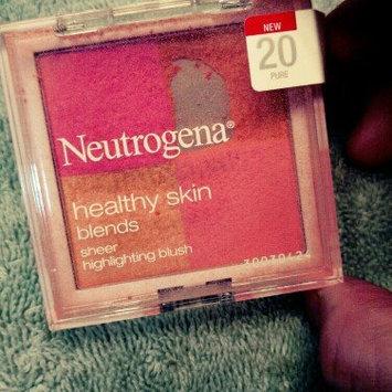 Photo of Neutrogena® Healthy Skin Blends uploaded by Heidi B.