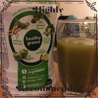 V8® Healthy Greens Fruit & Vegetable Blends uploaded by Zivile J.