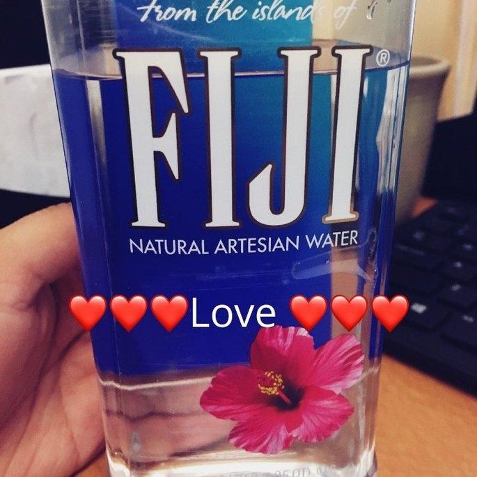 FIJI® Natural Artesian Water uploaded by Isel N.