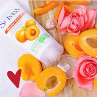 St. Ives Blemish Control Apricot Scrub uploaded by Athirah R.