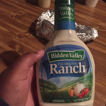 Hidden Valley® Original Ranch® Dressing uploaded by Ashley A.