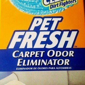 Arm & Hammer Cat Litter Deodorizer with Baking Soda uploaded by Veronica A.