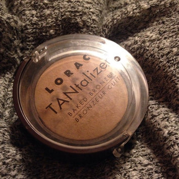 LORAC TANtalizer Baked Bronzer uploaded by Hailey S.
