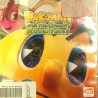 Namco Bandai Games 11103 Pac Man Ghostly Adventures Ps3 uploaded by Trista K.