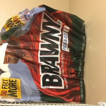 Brawny Paper Towels uploaded by Genita K.