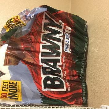 Photo of Brawny Paper Towels uploaded by Genita K.