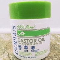 Isoplus Castor Oil Hair & Scalp Conditioner uploaded by Paula S.