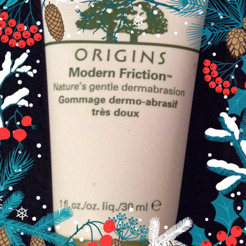 Origins Modern Friction uploaded by Marilyn M.