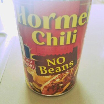 Photo of Hormel Chili No Beans uploaded by Prashika S.