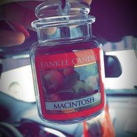 Yankee Candle 3 pk Macintosh Apple Car Jar uploaded by Kristin Y.