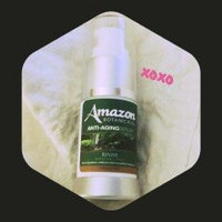 MillCreek Amazon Organics Anti Aging With Camu & Maca - 1 Fluid Ounces Serum - Cleansers & Moisturizers uploaded by Bonnie W.