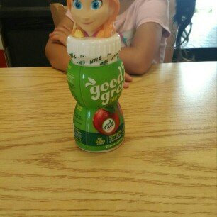 good2grow 100% Juice Apple uploaded by Vianka R.