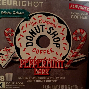 Photo of The Original Donut Shop - Peppermint Bark K-Cups (18-Pack) - Multi uploaded by Matthew G.