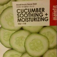 Manefit Beauty Planner Cucumber uploaded by Katy G.