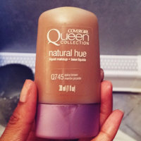 COVERGIRL Queen Collection Liquid Makeup Foundation uploaded by Carla D.